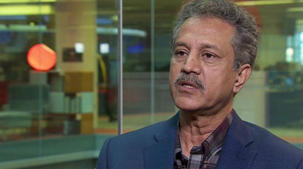 Farooq Sattar Was Scattering Party For One Man Waseem Akhtar