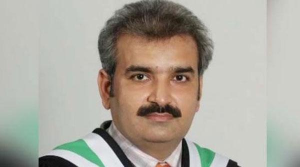 Lahore Professor Tanzeem Akbar Buried In His Village