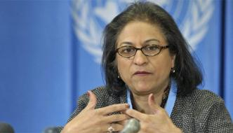 Meeting In Oslo Library To Tribute Asma Jahangir
