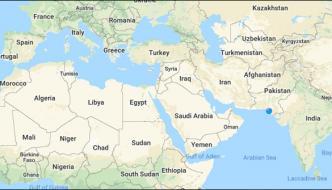 مشرقِ وسطیٰ کے ممالک جوہری توانائی کے حصول میں کوشاں
