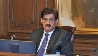 Sindh Chief Minister S Order To Propose The Proportion Of Children In Sindh Hospitals