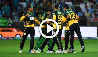 Psl3 Multan Sultanz Win Second Match Defeat Lahore Qalanadars By 43 Runs