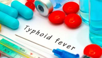Pakistan New Discovered Anti Biotech Medicine Of Typhoid Is Effective