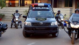 Sindh Police Officer Grade Updated