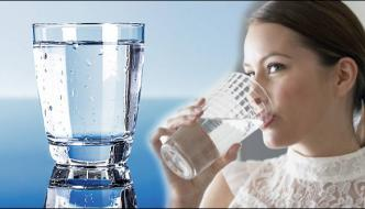There Is No Need To Drink 8 Glasses Of Water Daily New Research
