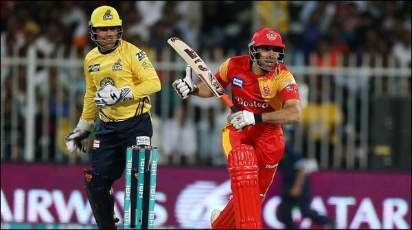 2 Matches Will Be Played In Psl3 Today