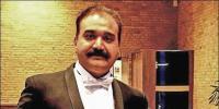 پنجاب پولیس کے سینئر آفیسر کی وکٹامولوجی میں ڈاکٹریٹ ڈگری