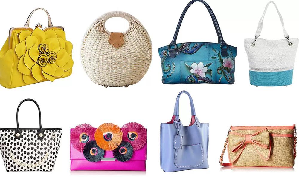 ہینڈ بیگ بنا  فیشن ادھورا : ہینڈ بیگ اور کلچز کے 5مقبول اسٹائل