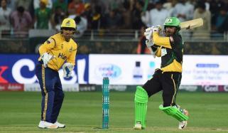 پاکستان سپر لیگ:آج پشاور زلمی اور ملتان سلطانزکا ٹاکرا ہوگا
