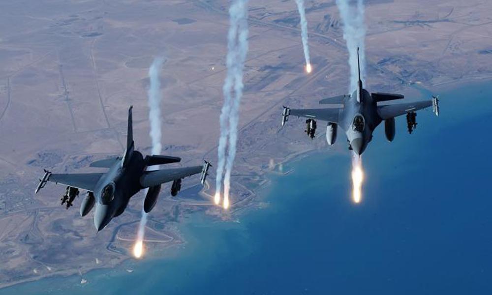 بھارت، سعودی عرب، مصر اور امارات عالمی اسلحہ کے بڑے خریدار