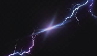 جنوبی روانڈا میں آسمانی بجلی گرنے سے16افراد ہلاک