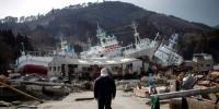 جاپان،خوفناک سونامی کو آئے 7برس بیت گئے