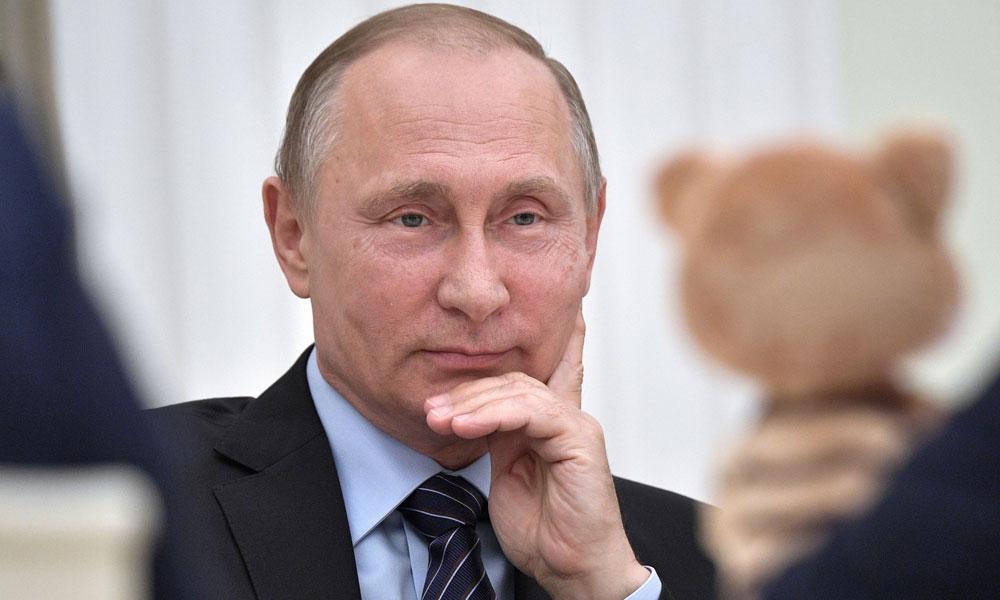 ڈبل ایجنٹ حملے میں روس کے ملوث ہونے کے امکانات ہیں، ٹیریزا مے