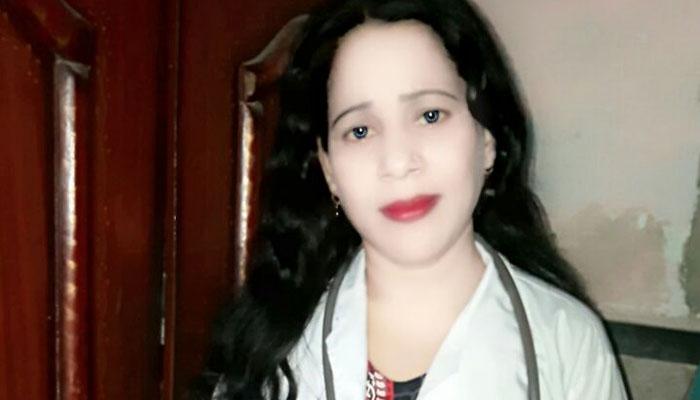 کراچی، جناح اسپتال سے جعلی گائنی ڈاکٹر گرفتار