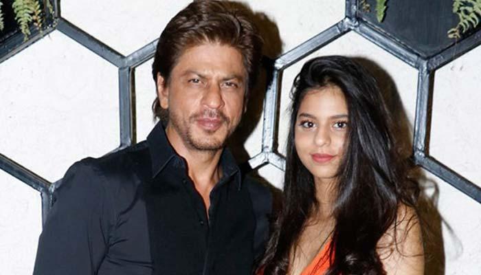 شاہ رخ خان کی بیٹی کا شوبز میں پہلا پروجیکٹ