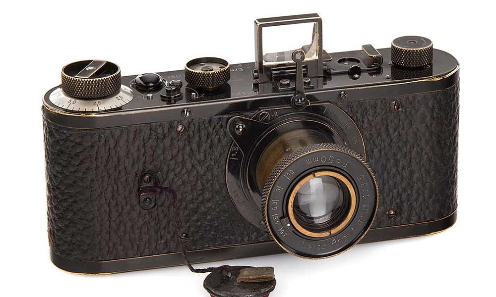 دنیا کا مہنگا ترین کیمرہ ، عالمی ریکارڈز میں شامل