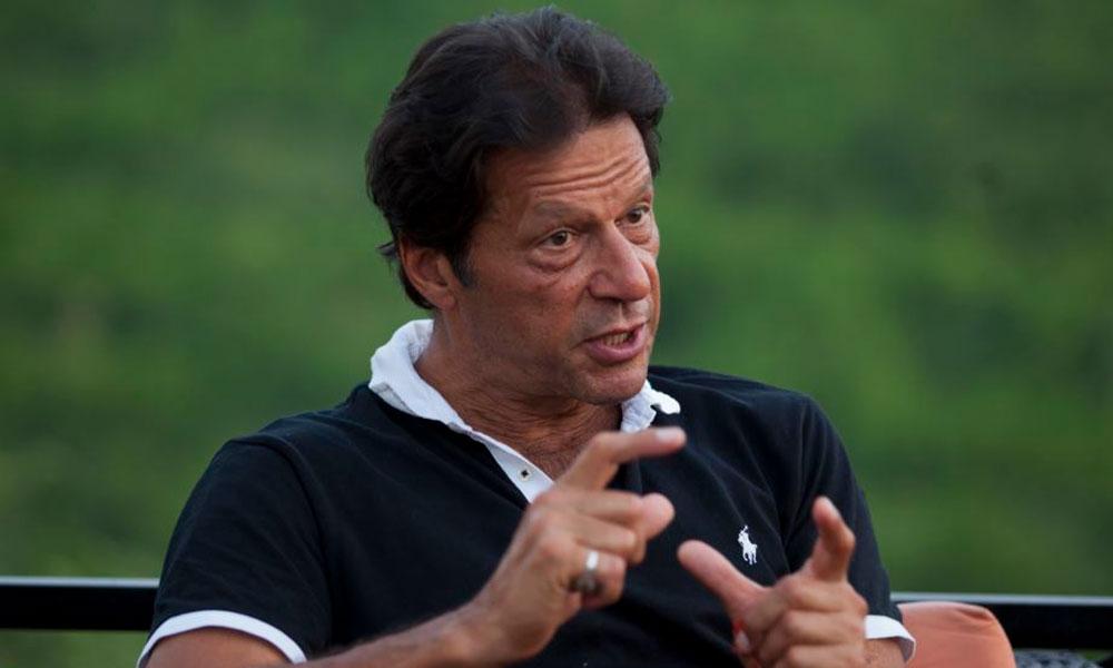 اب شہباز شریف کی باری ہے: عمران خان