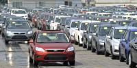 رواں سال کاروں کی فروخت میں 23 فیصداضافہ رکارڈ