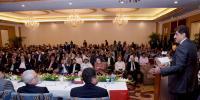 وزیر اعلیٰ سندھ کی ایران پاکستان بزنس فورم میں شرکت