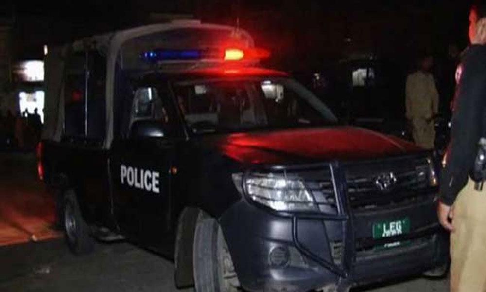 لاہور: 8سالہ بچے کی زیادتی کا ملزم گرفتار
