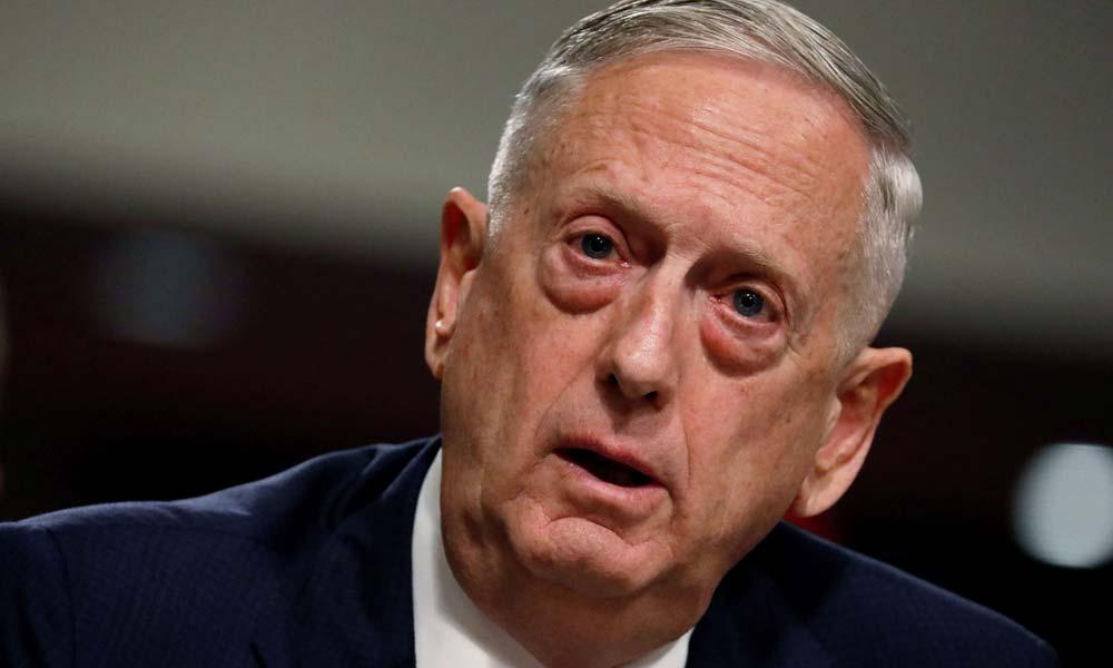 پاک فوج کے آپریشنز مددگار ثابت ہورہےہیں، امریکی وزیردفاع
