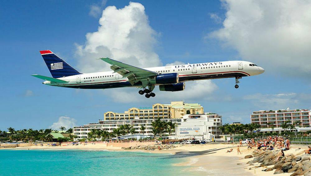 لینڈنگ اور ٹیک آف کے لئےخطرناک ترین ہوائی اڈے