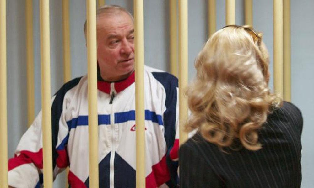 روسی سفارتکاروں کو جاسوس قرار دینے کا جواب جلد دیں گے، روس