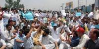 کوئٹہ ،مطالبات کی عدم منظوری ، ڈاکٹرز کا احتجاج جاری