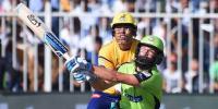 شارجہ: لاہور کا پشاور کو جیت کیلئے 173رنز کا ہدف