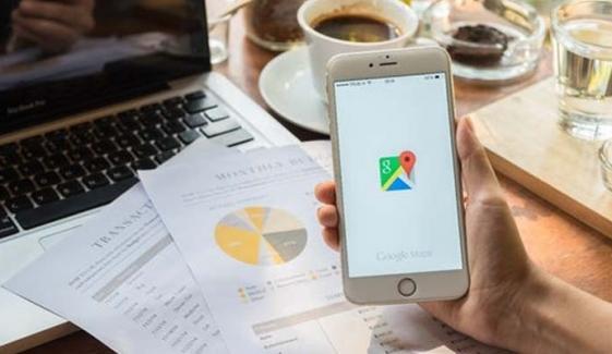 معذورافراد کی رہنمائی کیلئے گوگل میپ میں نیاآپشن متعارف