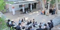 بلوچستان , محکمہ تعلیم میں ساڑھے5ہزار آسامیاں پُرکرنے کا فیصلہ