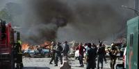 کابل میں خودکش دھماکا، 2 افراد ہلاک