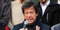 عمران خان کے ملک بھر کے طوفانی دورے جاری