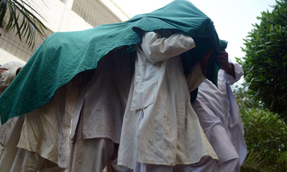 ایف آئی اے کی کارروائیاں،36انسانی اسمگلرز گرفتار