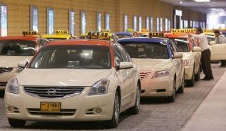 دبئی میں فری ٹیکسی سروس کا اعلان