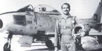 دشمن کے 5 طیارے تباہ کرنے والا، ایم ایم عالم