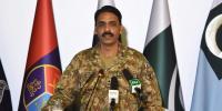 پاکستان سے دہشتگرد وں کا کامیابی سے صفایا کیا، آصف غفور