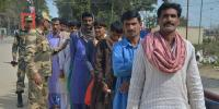 شہریت کی عدم تصدیق،بھارت میں قید تین سو پاکستانی وطن نہ جاسکے