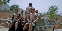 بلوچستان میں فورسز کی کارروائیوں میں5دہشت گرد گرفتار