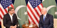 امریکا کا پاکستان سے ایک بار پھر ڈو مور کا مطالبہ