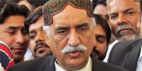 ایم کیو ایم پاکستان جلد ٹوٹ جائےگی، خورشید شاہ
