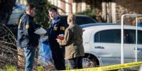 امریکی شہر آسٹن میں 2دھماکے،2 افراد زخمی