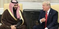 سعودی ولی عہد اور ٹرمپ کی اہم ملاقات کل ہوگی