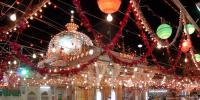 بھارت نے خواجہ معین الدین چشتی کے عرس کیلئے پاکستانیوں کو ویزے جاری نہیں کیے