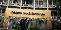 بازارِحصص ، 100 انڈیکس 176 پوائنٹس اضافے پر بند