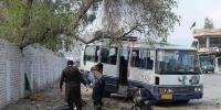 افغانستان: دو بم دھماکوں میں 4افراد ہلاک ، 15زخمی