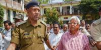 بھارت: لالو پرساد یادو چارہ اسکینڈل کیس میں مجرم قرار