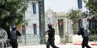 تیونس: خودکش بمبار نےخودکو اْڑالیا