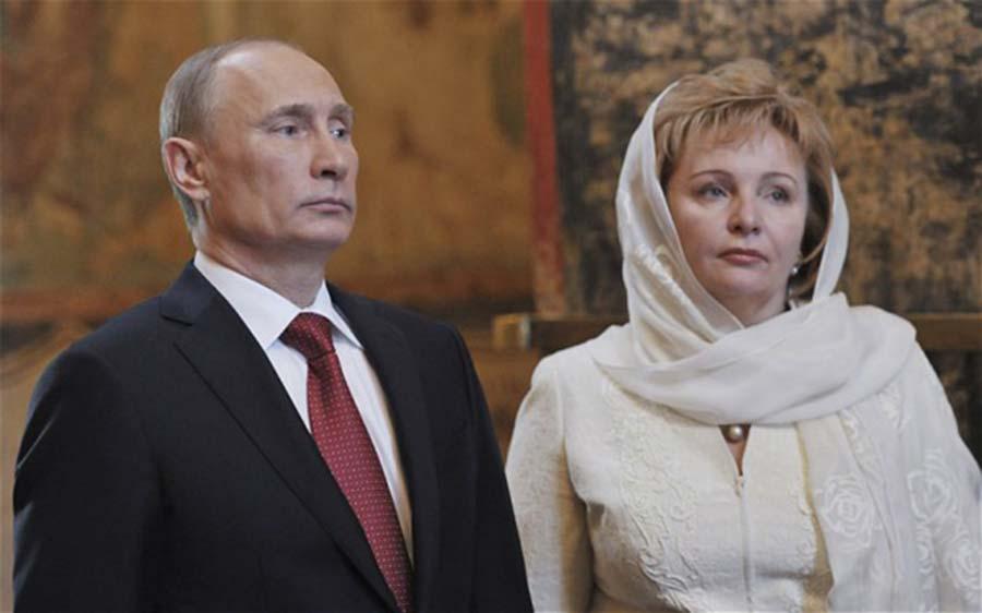 روسی صدرپیوٹن کی شخصیت کے چند خفیہ پہلو