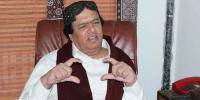 پیپلز پارٹی کےرکن قومی اسمبلی ایاز سومرو نیو یار ک میں انتقال کرگئے